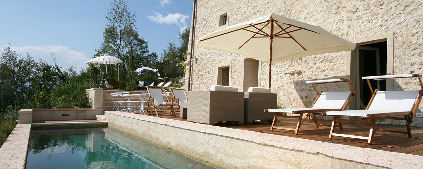 Superb hilltop location in one of the most beautiful villages of Veneto